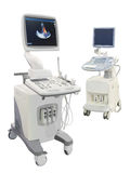 Ultrasound apparatus Stock Photography