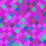 Ultraviolet background of squares - vector eps10.  Stock Photos