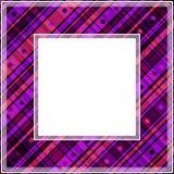 Ultraviolett border-01 Arkivbilder