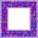 Ultraviolett border-18 Royaltyfri Fotografi