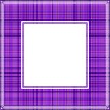 Ultraviolett border-17 Royaltyfria Foton