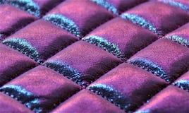 Ultravioletta pösiga rektanglar Royaltyfria Foton