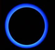 Ultraviolettes hellblaues stockbilder