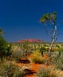 Uluru (Ayers Rock) stock photos