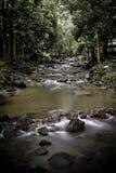 Ulu Bendol, Negeri Sembilan, Malaysia. Ulu Bendol is a recreational area situated in Negeri Sembilan, 50km from Kuala Lumpur. The water is cool and fresh, hiking royalty free stock photos