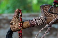 Ulu Parang Lizenzfreie Stockfotografie