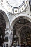 Ulucami,伯萨,土耳其 库存图片