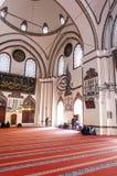 Ulucami, Бурса, Турция Стоковые Фото