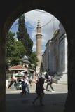 Ulucami, Bursa, Τουρκία Στοκ Φωτογραφίες