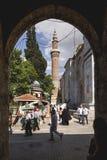 Ulucami, Bursa, Turkey Stock Photos