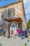 Ulucami, Bursa, Turkey Royalty Free Stock Image