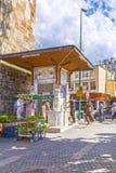 Ulucami, Bursa, Turquia Imagens de Stock