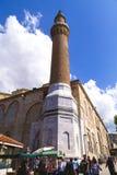 Ulucami, Bursa, Turquia Imagem de Stock
