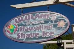 Ululani Image stock
