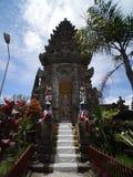 Ulun Danu Batur świątynia w Kintamani, Bali zdjęcia stock