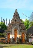 Ulun Danu Hindu temple, Bedugul, Bali, Indonesia Royalty Free Stock Photo
