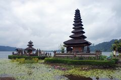 Ulun Danu Stock Photos