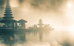 Ulun Danu Stock Photography