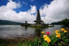 Ulun Danu Temple Bali Royalty Free Stock Photos