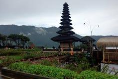 Ulun Danu Temple, Bali, Bali Royalty Free Stock Image
