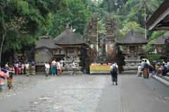 Ulun Danu Temple Bali Royalty Free Stock Photo