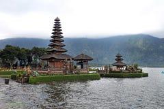 Ulun Danu temple, Bali Royalty Free Stock Photography
