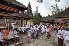 Ulun Danu temple, Bali Royalty Free Stock Image