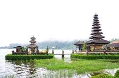 Ulun Danu Temple, Bali, Indonesia Stock Images