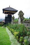 Ulun Danu Temple, Bali, Indonesia Royalty Free Stock Image