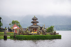 Ulun Danu Temple, Bali, Indonesia Royalty Free Stock Photo