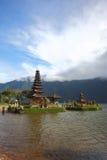 Ulun Danu Temple Bali Stock Photography