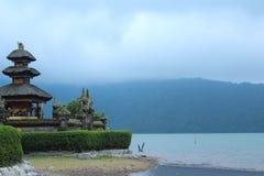 Ulun Danu Temple Royalty Free Stock Images
