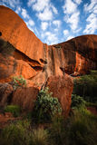 Uluru Stockbilder