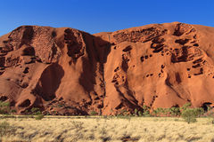 Uluru Royalty Free Stock Photography