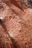 Uluru - Ayers Rock Stock Photo