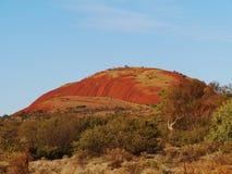 Uluru-Kata Tjuta National Park Stock Photography