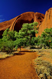 Uluru. KataTjuta national park Australia Royalty Free Stock Images