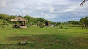 Uluwatu area, Bali Stock Image