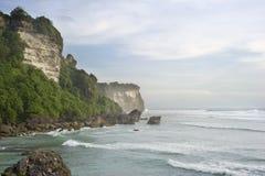 Uluwatu, Bali Royalty Free Stock Photos