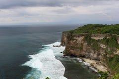 Uluwatu, Bali, Indonesia Fotografía de archivo
