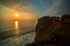 Uluwatu Royalty Free Stock Images