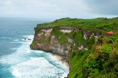 Uluwatu Cliff Stock Image