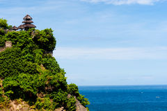 Uluwatu Temple Royalty Free Stock Photography
