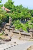 Uluwatu temple, Bali, Indonesia. Royalty Free Stock Images