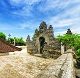 Uluwatu temple, Bali Stock Image