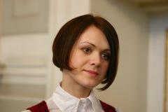 Ulyana Lopatkina Fotografía de archivo libre de regalías