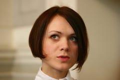 Ulyana Lopatkina Fotos de archivo libres de regalías