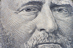 Ulysses Grant Royalty Free Stock Photo