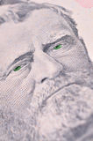 Ulysses Grant Fotografía de archivo libre de regalías