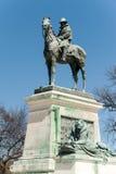 Ulysses S. Grant Memoria Stock Image